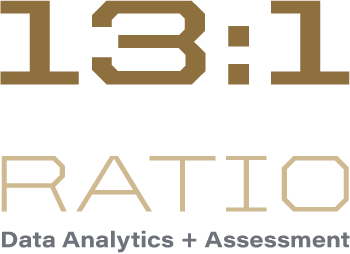 13:1 student faculty ratio